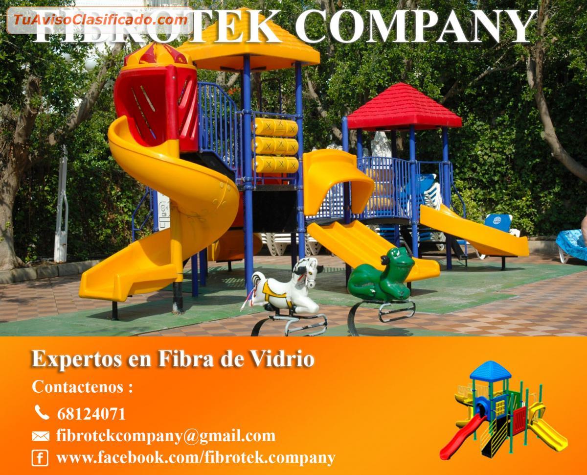 Juegos parques infantiles fabricados en bolivia juegos y - Columpios y toboganes para jardin ...