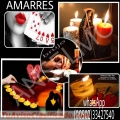 AUTENTICA MAGIA BLANCA PARA AMARRES DE AMOR  BRUJO ANSELMO (00502) 33427540
