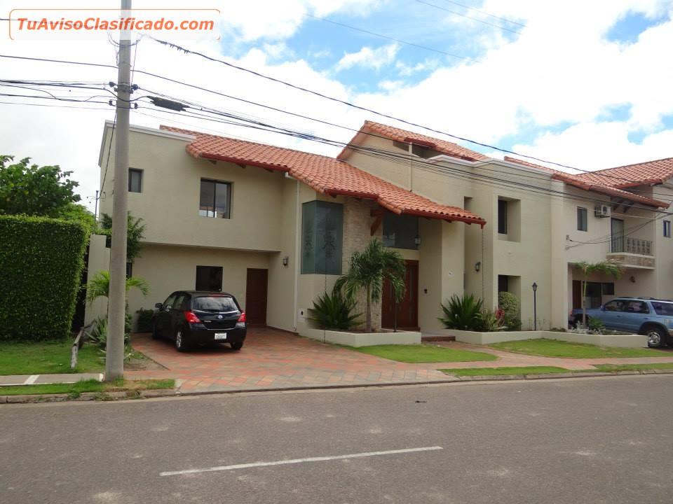 Hermosa casa en alquiler en urb cerrada ciudad jard n for Telefono casa jardin