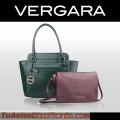 Adquiere y comercializa la colección de accesorios y carteras moda VERGARA