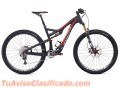 Specialized S-Works Stumpjumper FSR Carbon 29 2014