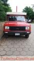 Camíon Ford 4000 excelente estado modelo 1993 carrocería de madera motor original