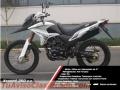 MOTO BMS X.SWORD 250