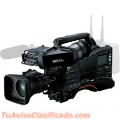 Panasonic AG-HPX370 P2 HD