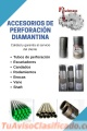 PERFORADORA DIAMANTINA PACKSACK FL-50