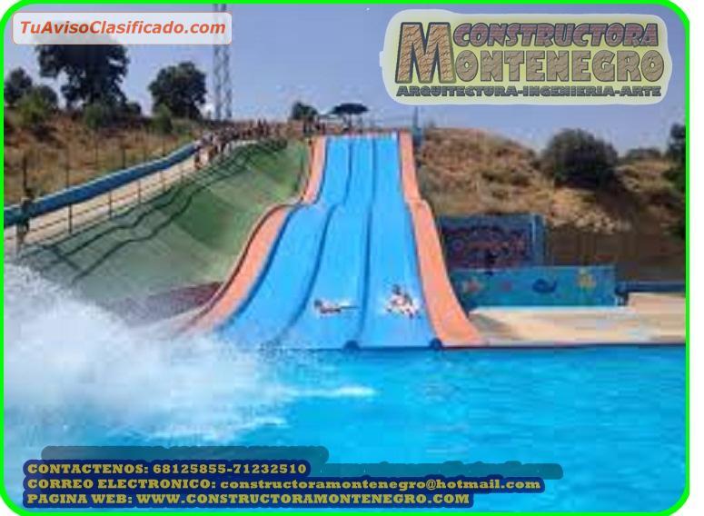 Dise o y construccion de piscinas tipo playa o de arena for Diseno y construccion de piscinas