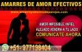 Amarres De Amor Efectivos En 72 Horas - Experto Maestro