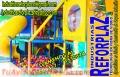 INDUSTRIAS  REFORPLAZ SRL  PARQUES  INFANTILES -   BOLIVIA