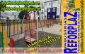 CONSTRUCCION  DE  PARQUES  INFANTILES  EN  FIBRA DE  VIDRIO