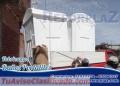 BAÑOS   PORTATILES -  INDUSTRIAS  REFORPLAZ  SRL  BOLIVIA