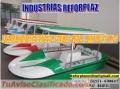 BOTES  A  PEDAL    MODELOS   VARIOS   INDUSTRIAS  REFORPLAZ SRL