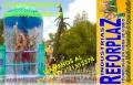FABRICANTES  DE  BALNEARIOS  ACUATICOS  - BOLIVIA