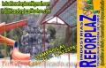 BOLIVIA -  CONSTRUCCIÓN DE  BALNEARIOS   ACUÁTICOS  P.R.F.V