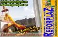 CONSTRUCTORA REALIZA INSTALACIONES TOBOGANES ACUÁTICOS Y PARQUES INFANTILES-  BOLIVIA