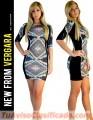 Nuevos vestidos al mayor de marca americana