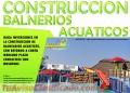 CONSTRUCCION DE PARQUES ACUATICOS