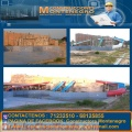 """PISCINAS """"Constructora Montenegro"""""""