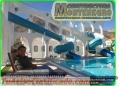 Construccion de embarcaciones de fibra de vidrio