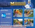 "PARQUES INFANTILES ""Constructora Montenegro"""