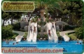 Parques infantiles y acuáticos