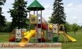 MEGA PARQUES INFANTILES PARA EXTERIORES E INTERIORES Constructora Montenegro