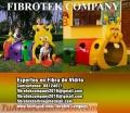 """""""FIBROTEK COMPANY"""" expertos en fibra de vidrio"""