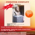 """OBRAS MONUMENTALES """"Fibrotek Company"""""""