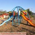 Diseño de parques con lindas tematicas