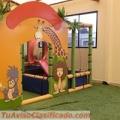 Nuevos juegos para parques infantiles