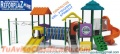 Realizamos Parques Infantiles y Toboganes INDUSTRIA REFORPLAZ. SRL