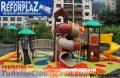 """""""Expertos en Fibra de Vidrio Y Parques Infantiles"""