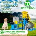 EXTRUSORA ELÉCTRICA MEELKO MKED050C