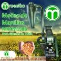 MOLINO DE MARTILLOS MEELKO MKHM198B