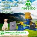 EXTRUSORA ELÉCTRICA MEELKO MKED60B