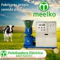 PELETIZADORA ELÉCTRICA MEELKO MKFD230C