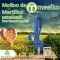MOLINO DE MARTILLOS MEELKO MKHM420C