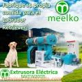 EXTRUSORA ELÉCTRICA MEELKO MKEW200B