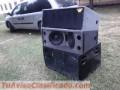 Oferta cajas acusticas line array
