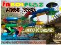 Constructora de juegos y parques infantiles