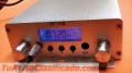 Potente transmisor FM digital