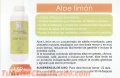 Aloe Limón BodyLogic