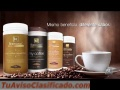 Capuchino Americano BodyLogic