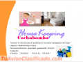 HouseKeeping Cochabamba