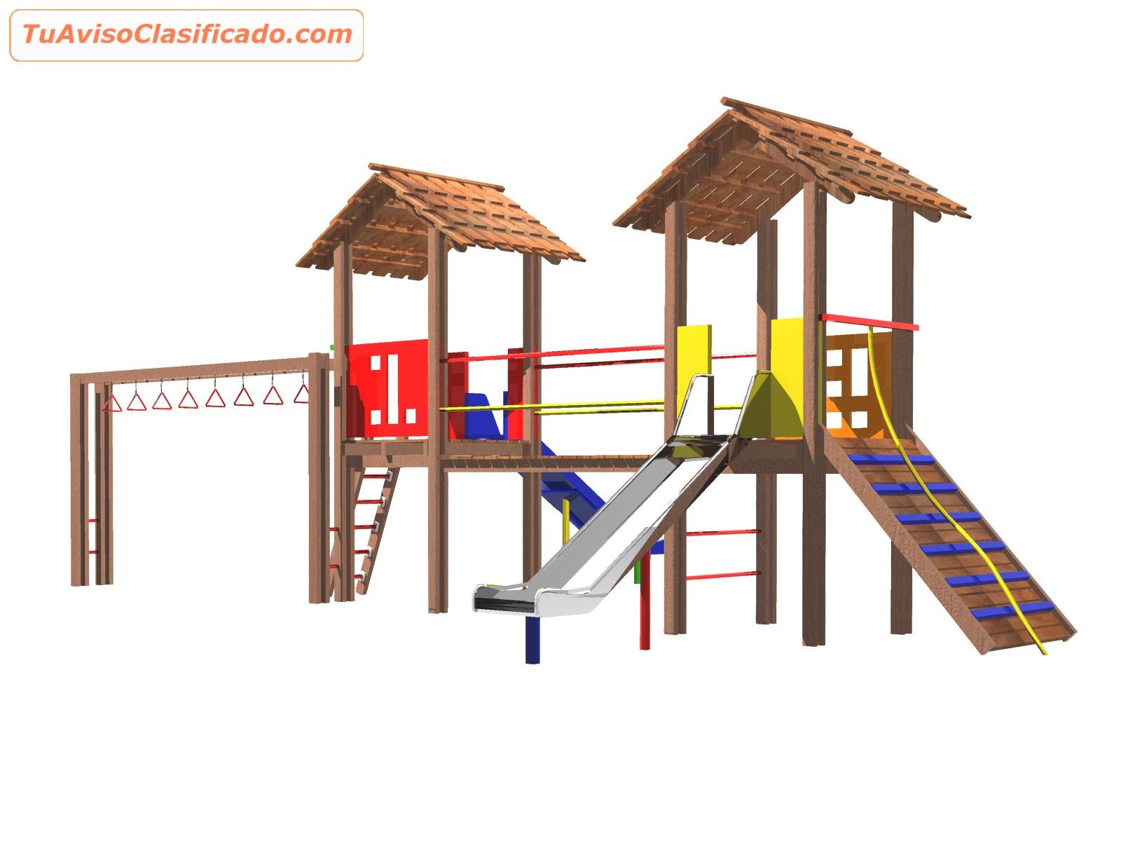 Juegos y juguetes en - Castillos para ninos de infantil ...