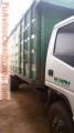 Camion de 6 toneladas modelo 2012