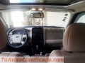 FORD ESCAPE LIMITED Full Equipo