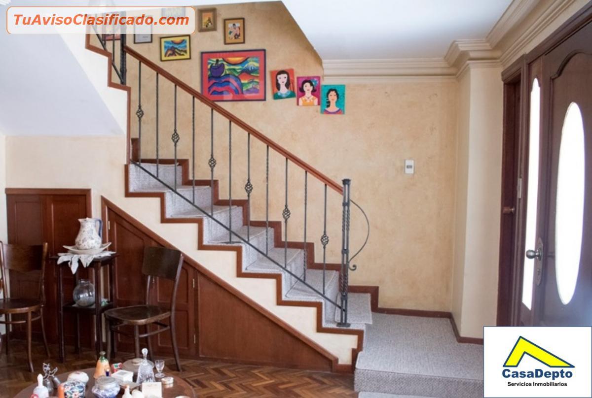 Casa en venta en achumani la paz bolivia inmuebles y - Inmobiliaria la paz malaga ...