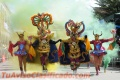Departamentos y cuartos por dias de carnaval de Oruro