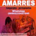 CEREMONIAS Y RITUALES DE AMOR, BRUJERIA MAYA  00502-33427540