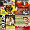 AMARRES DE MEDIA NOCHE , BRUJO ANSELMO      00502 - 33427540